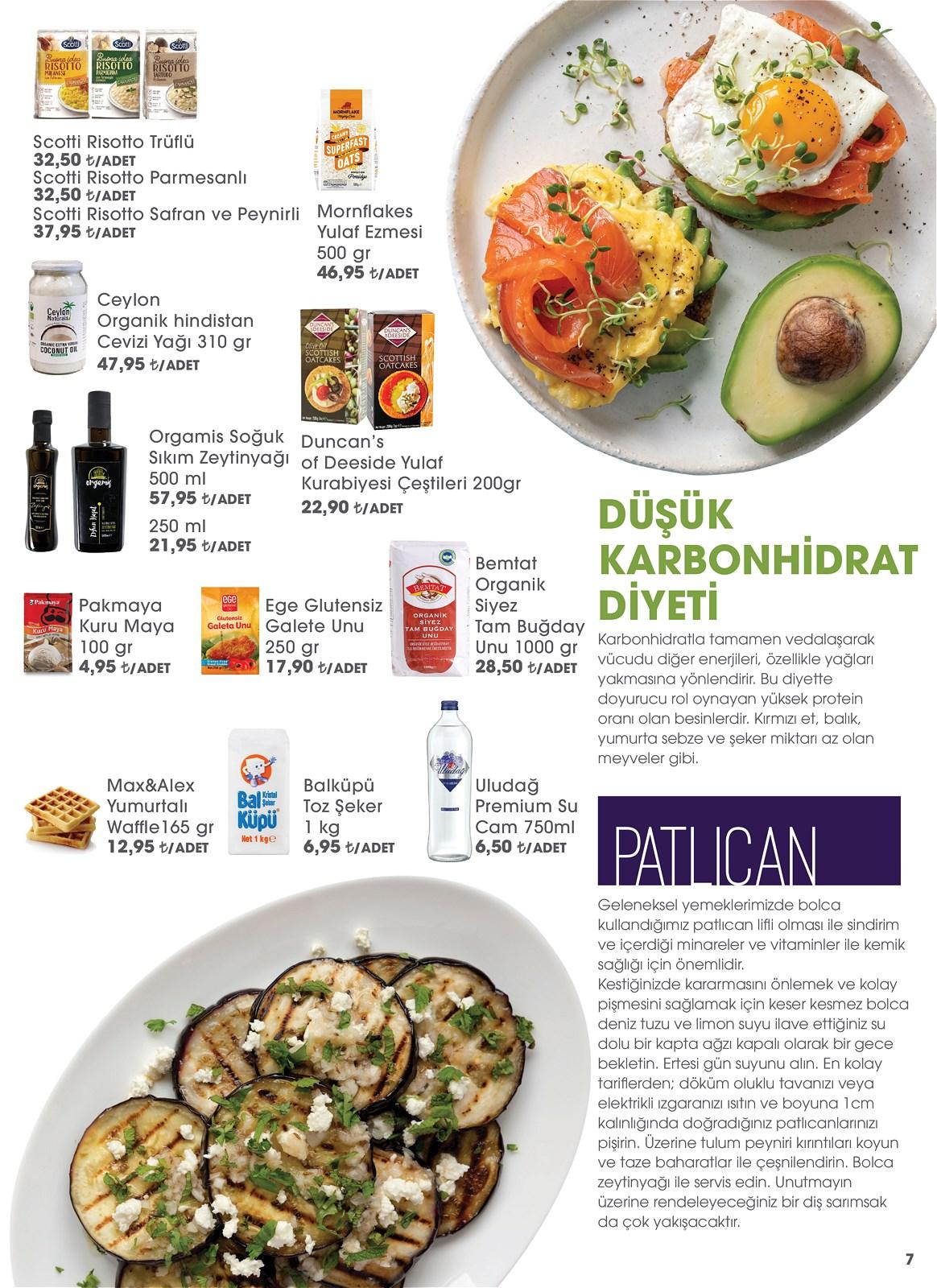 01.06.2021 CarrefourSA broşürü 7. sayfa