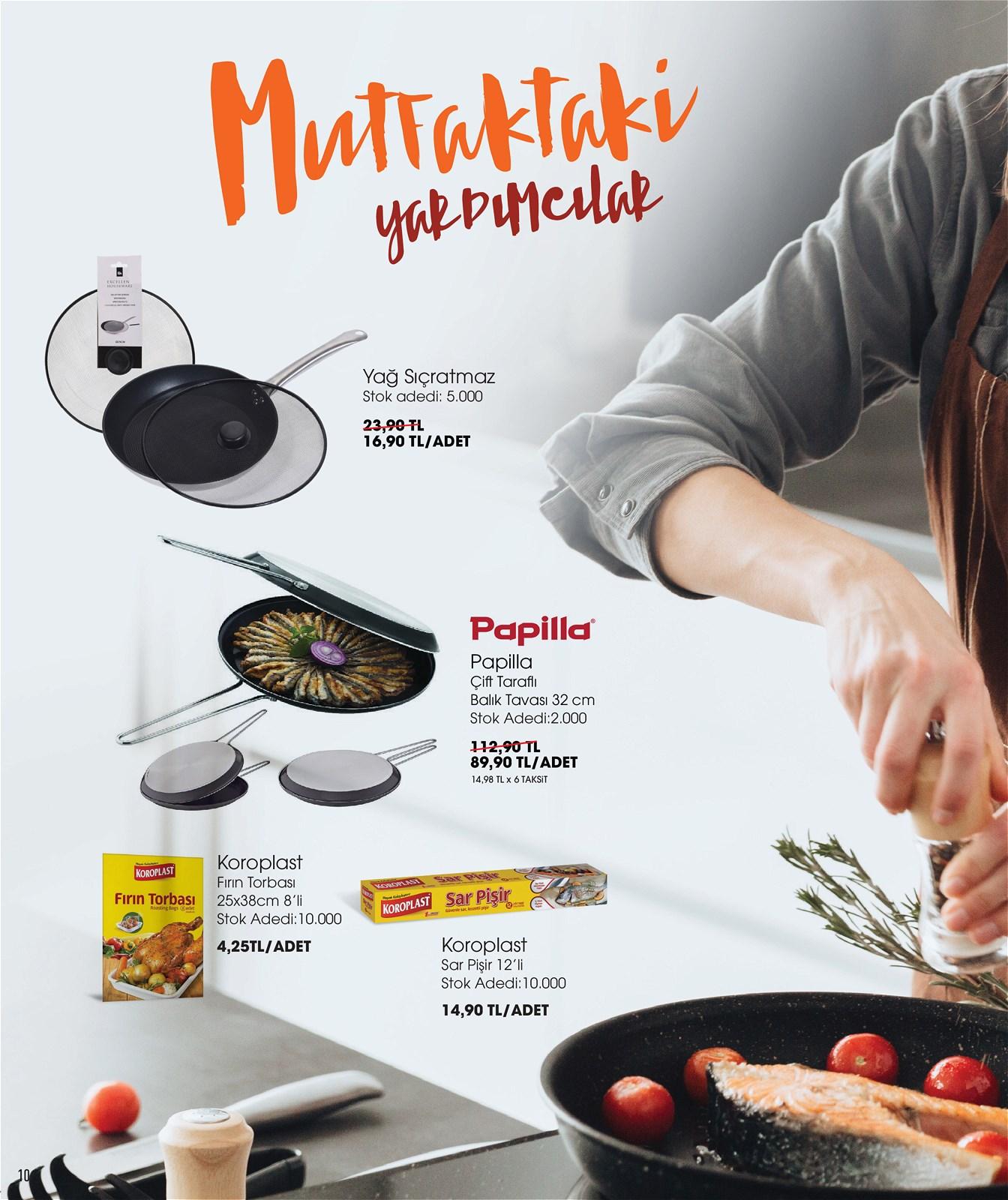 07.10.2021 CarrefourSA broşürü 10. sayfa