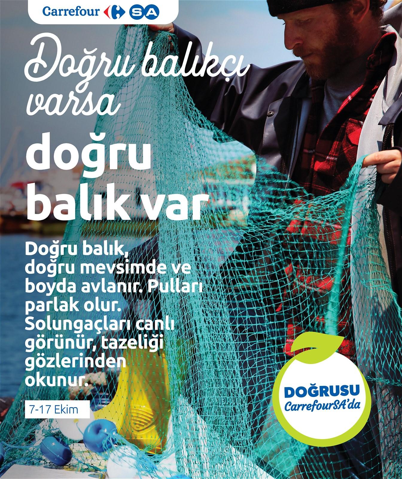 07.10.2021 CarrefourSA broşürü 1. sayfa