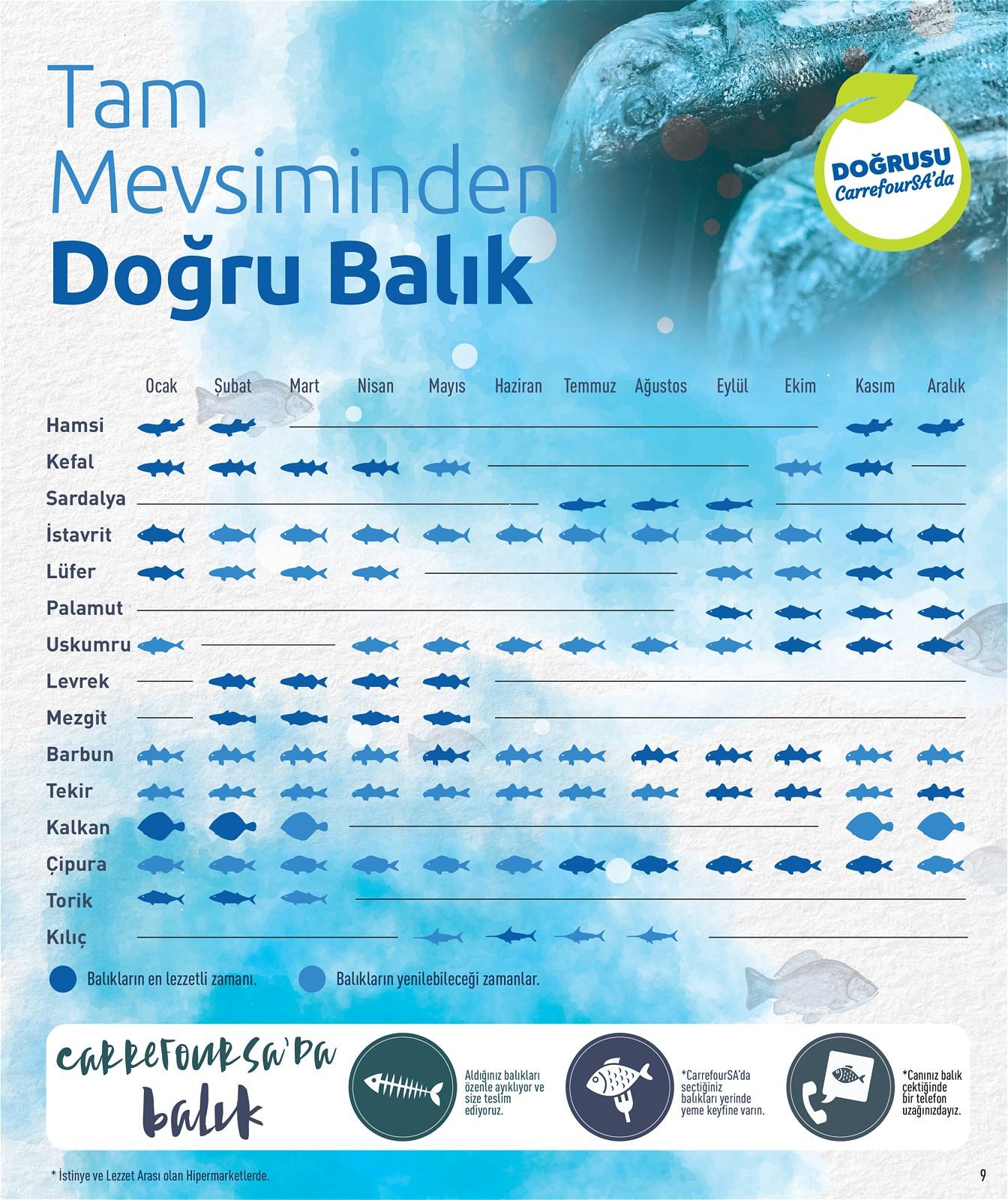 07.10.2021 CarrefourSA broşürü 9. sayfa