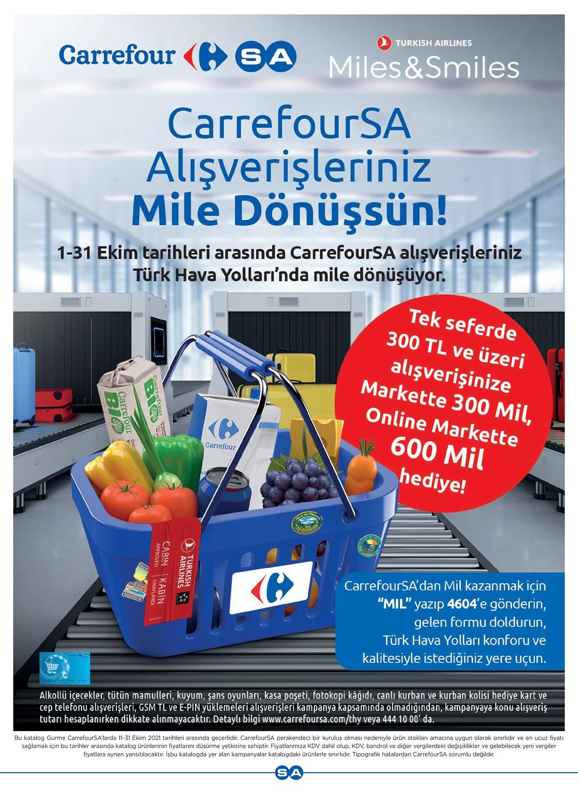 11.10.2021 CarrefourSA broşürü 11. sayfa