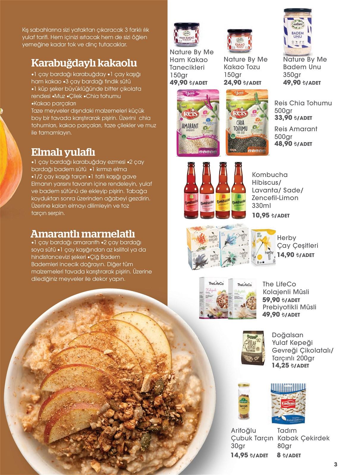 11.10.2021 CarrefourSA broşürü 3. sayfa
