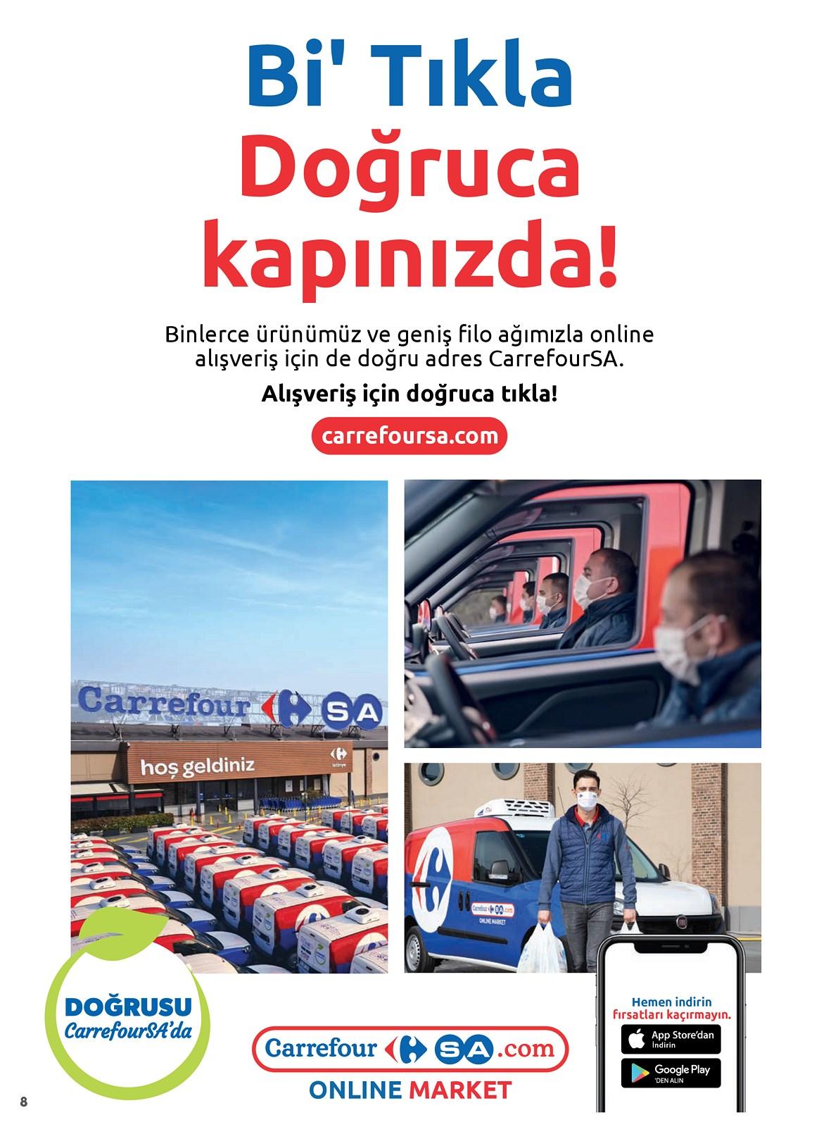 11.10.2021 CarrefourSA broşürü 8. sayfa