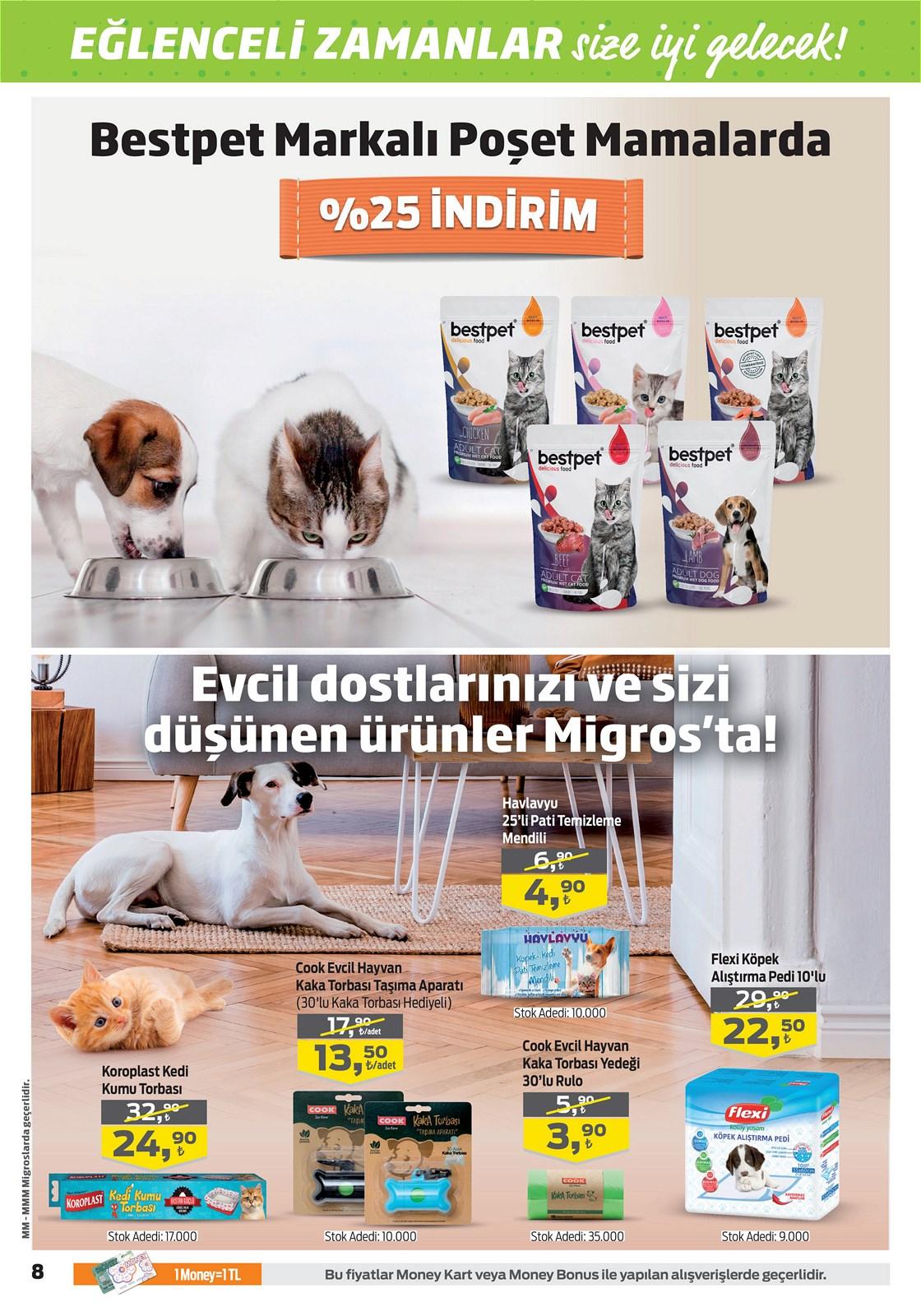 03.06.2021 Migros broşürü 8. sayfa