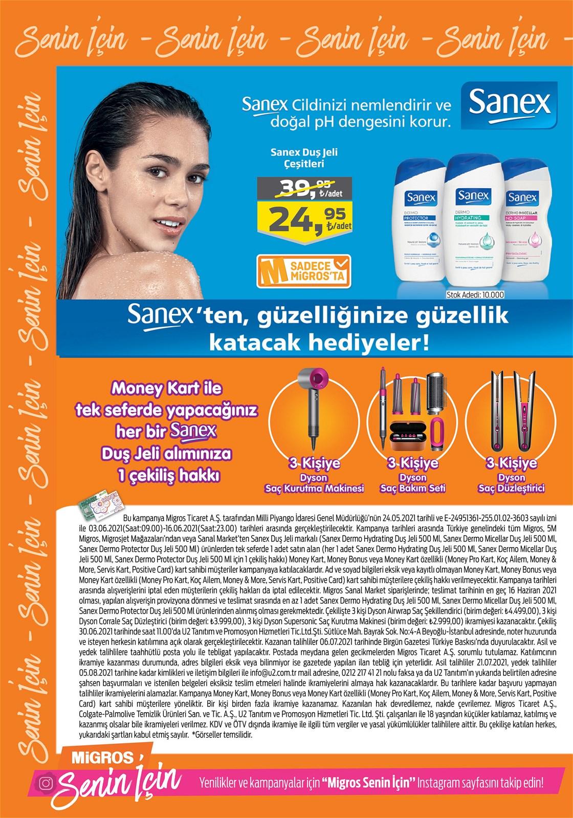 03.06.2021 Migros broşürü 18. sayfa