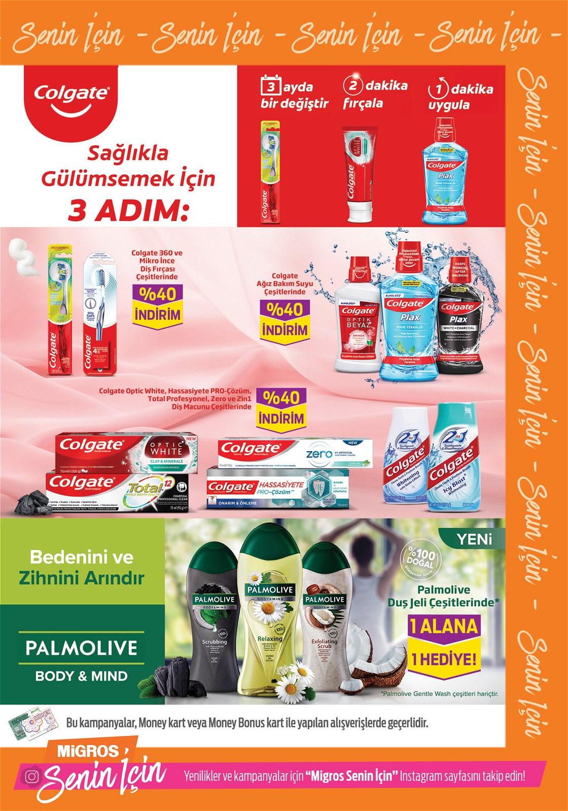 03.06.2021 Migros broşürü 19. sayfa