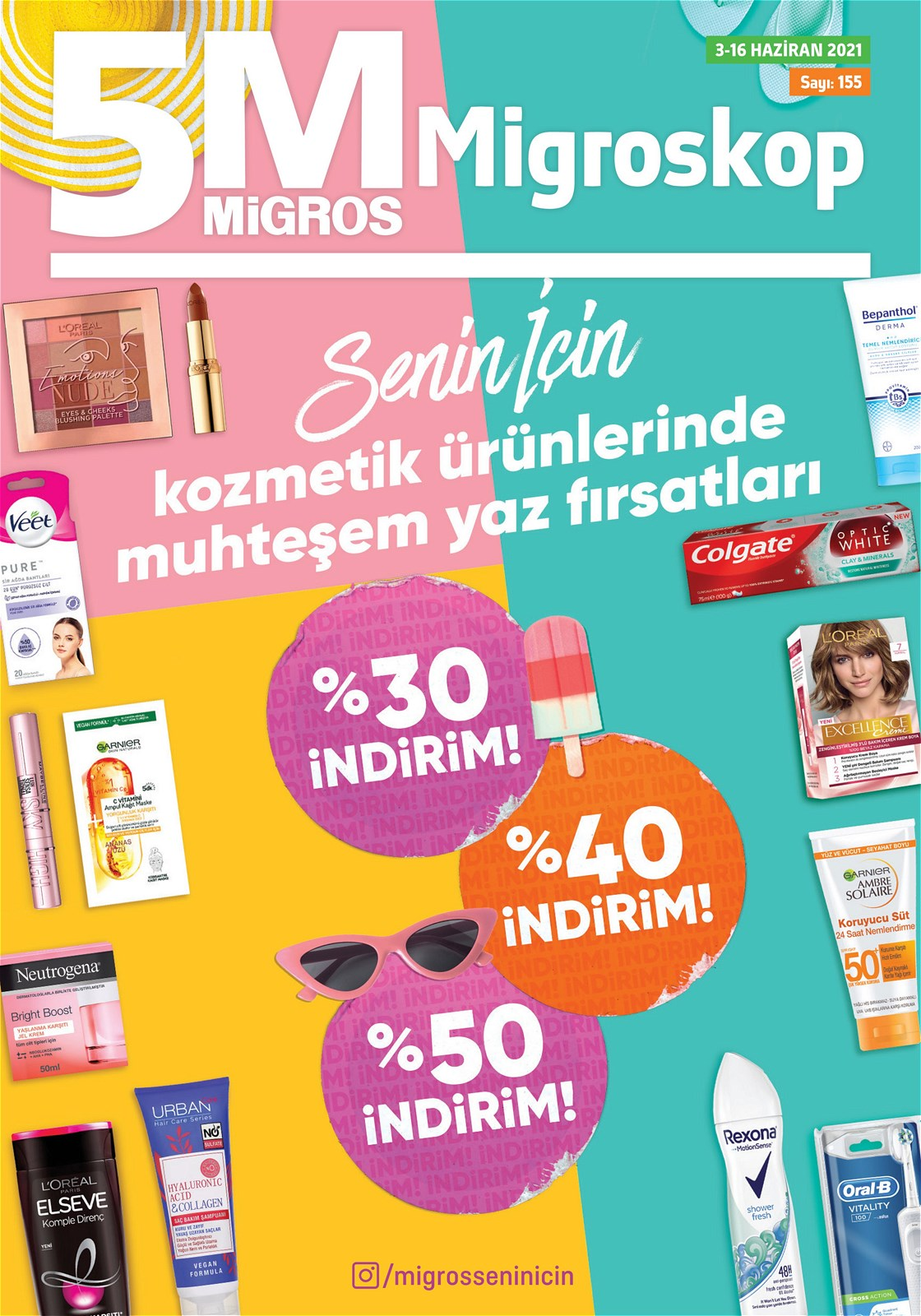 03.06.2021 Migros broşürü 1. sayfa