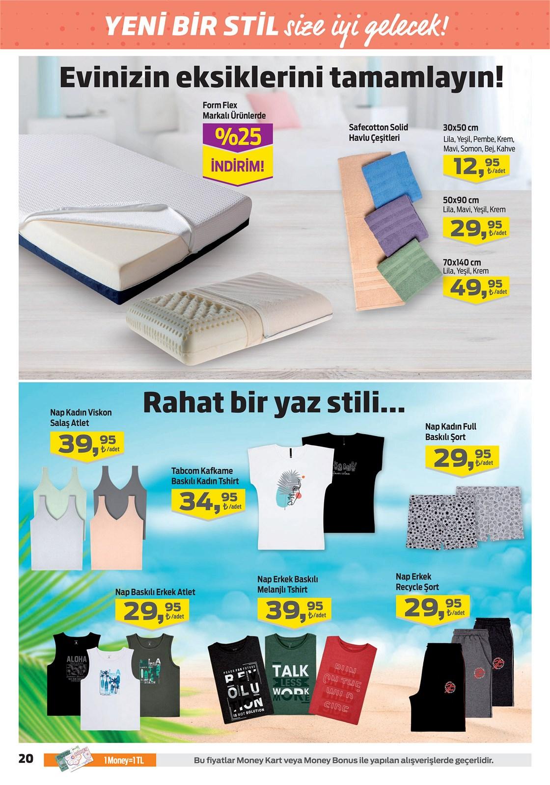 03.06.2021 Migros broşürü 20. sayfa