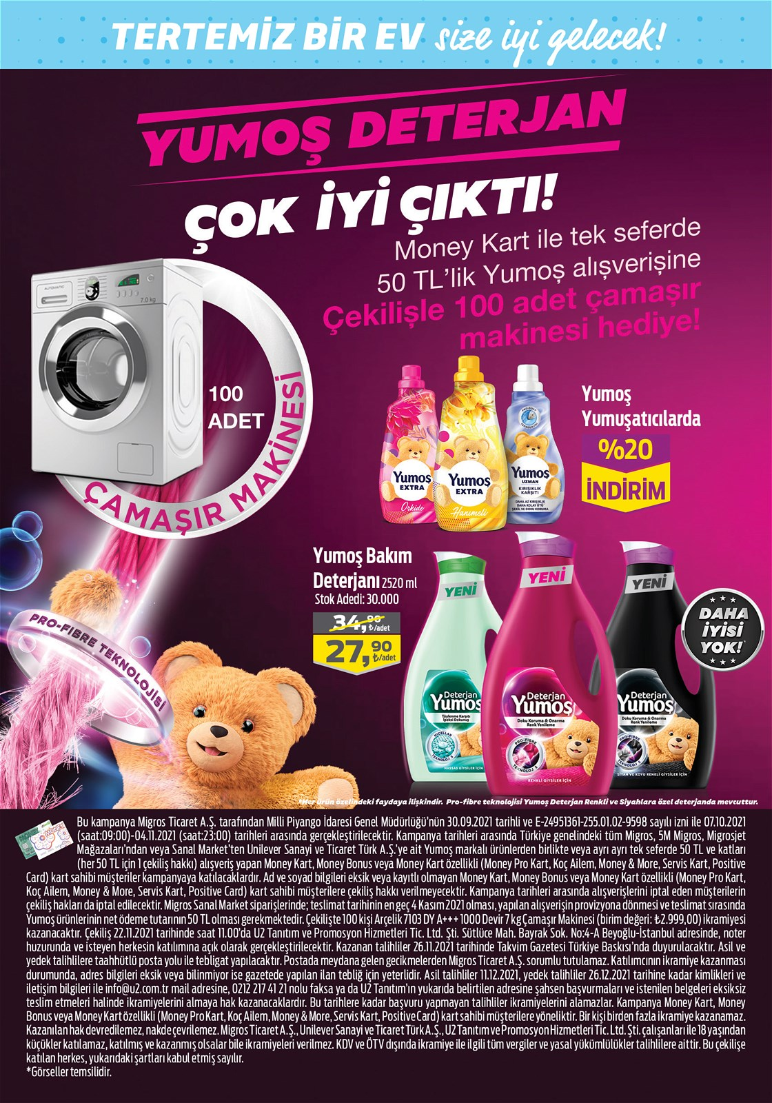 07.10.2021 Migros broşürü 56. sayfa