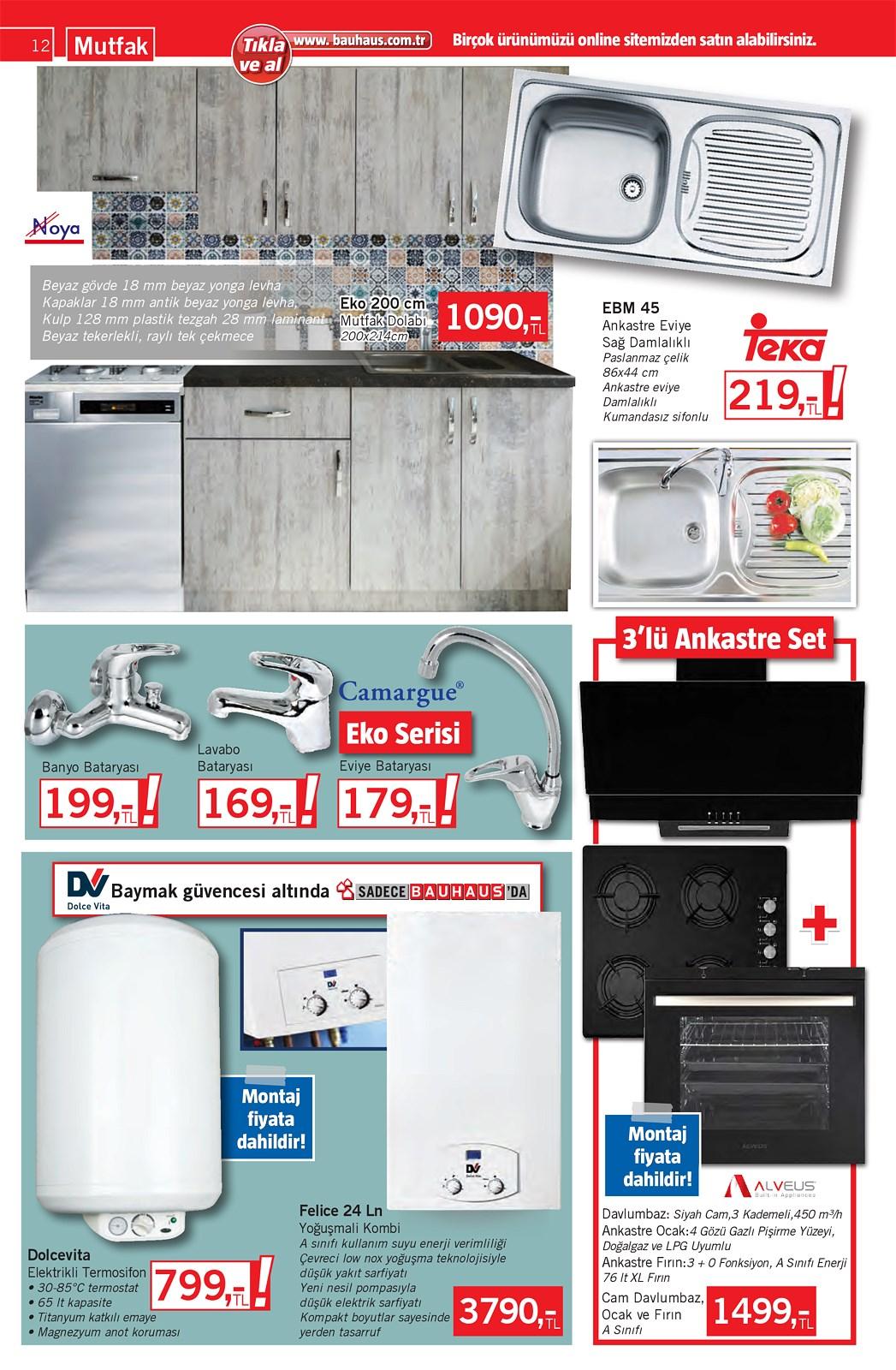 09.01.2021 Bauhaus broşürü 12. sayfa