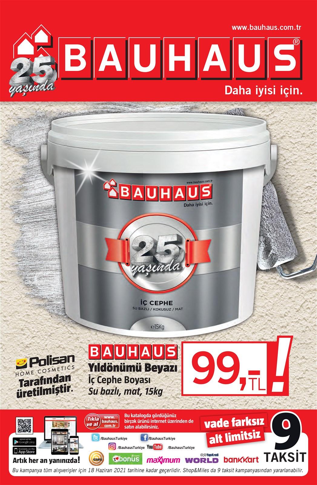 29.05.2021 Bauhaus broşürü 1. sayfa