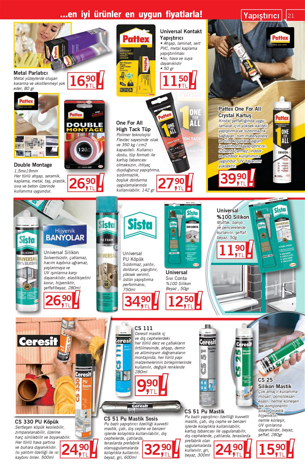 29.05.2021 Bauhaus broşürü 21. sayfa