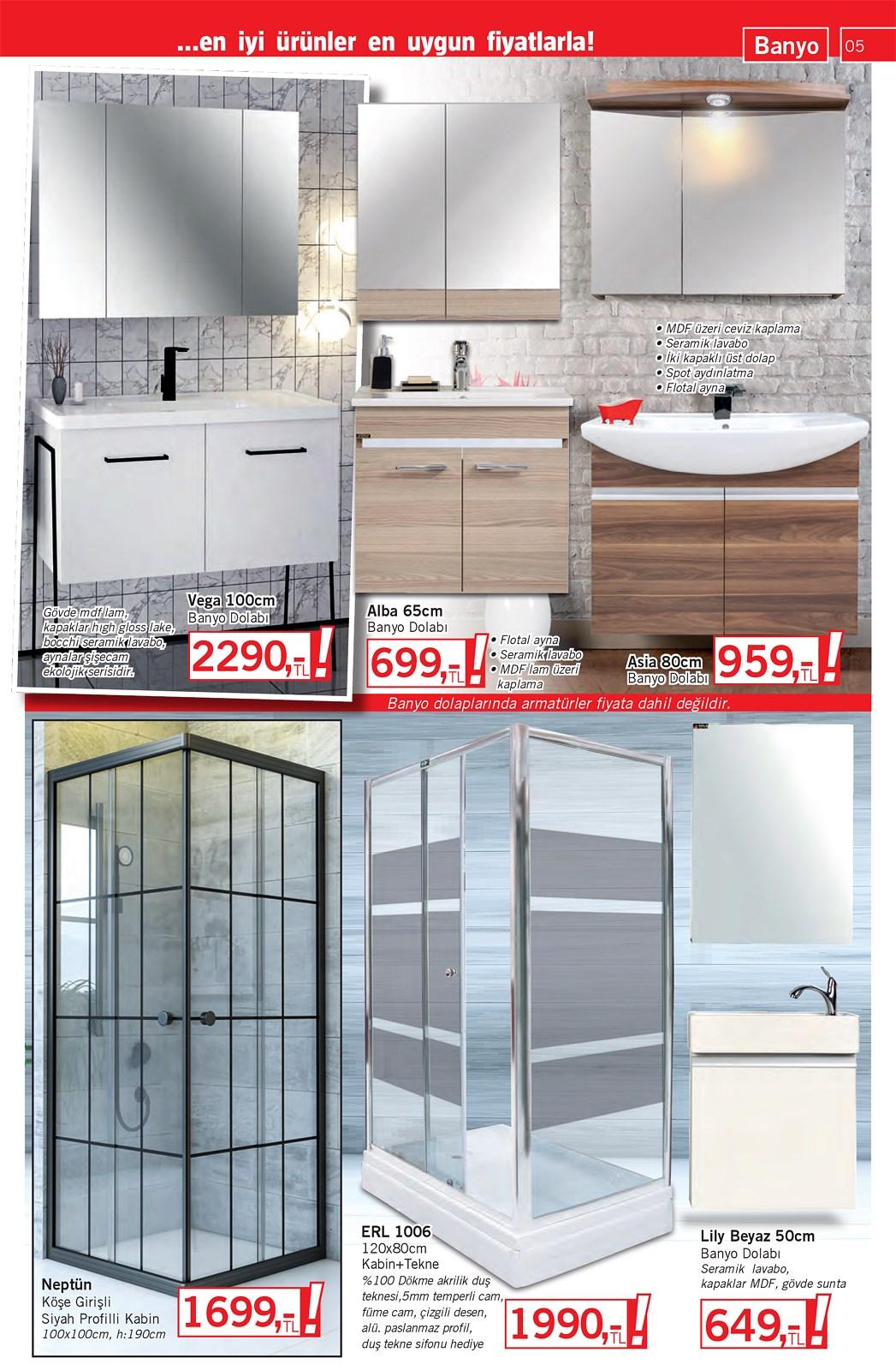 29.05.2021 Bauhaus broşürü 5. sayfa