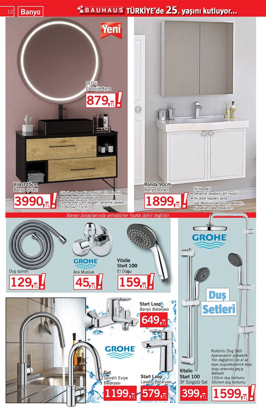 25.09.2021 Bauhaus broşürü 12. sayfa