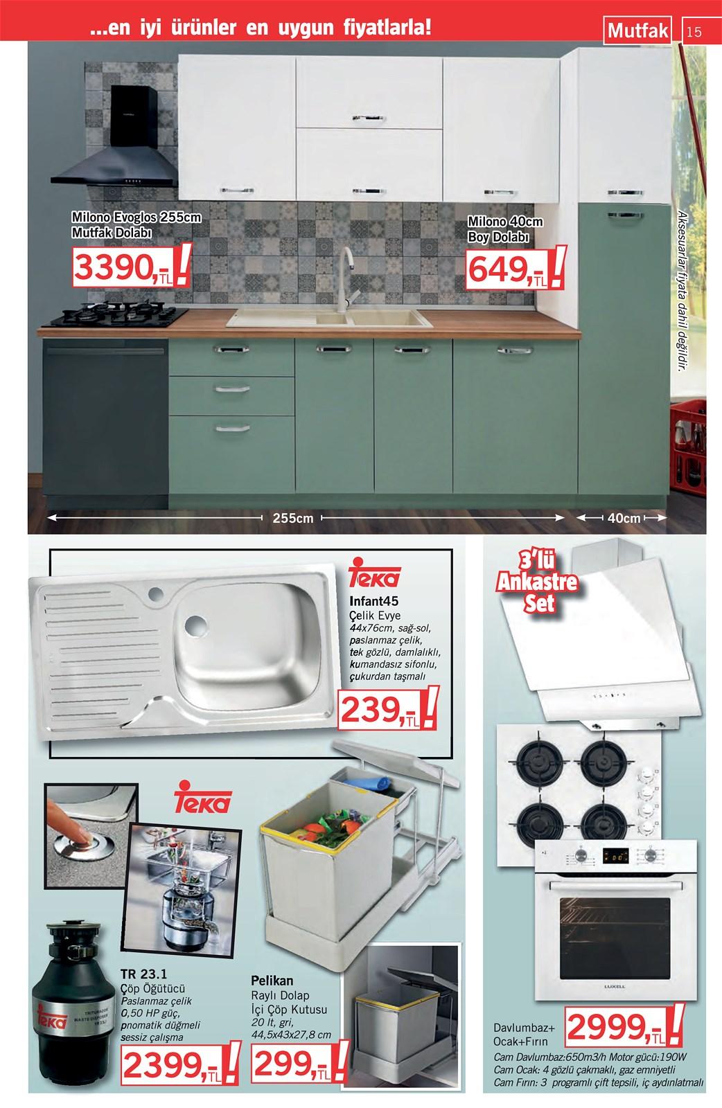 25.09.2021 Bauhaus broşürü 15. sayfa