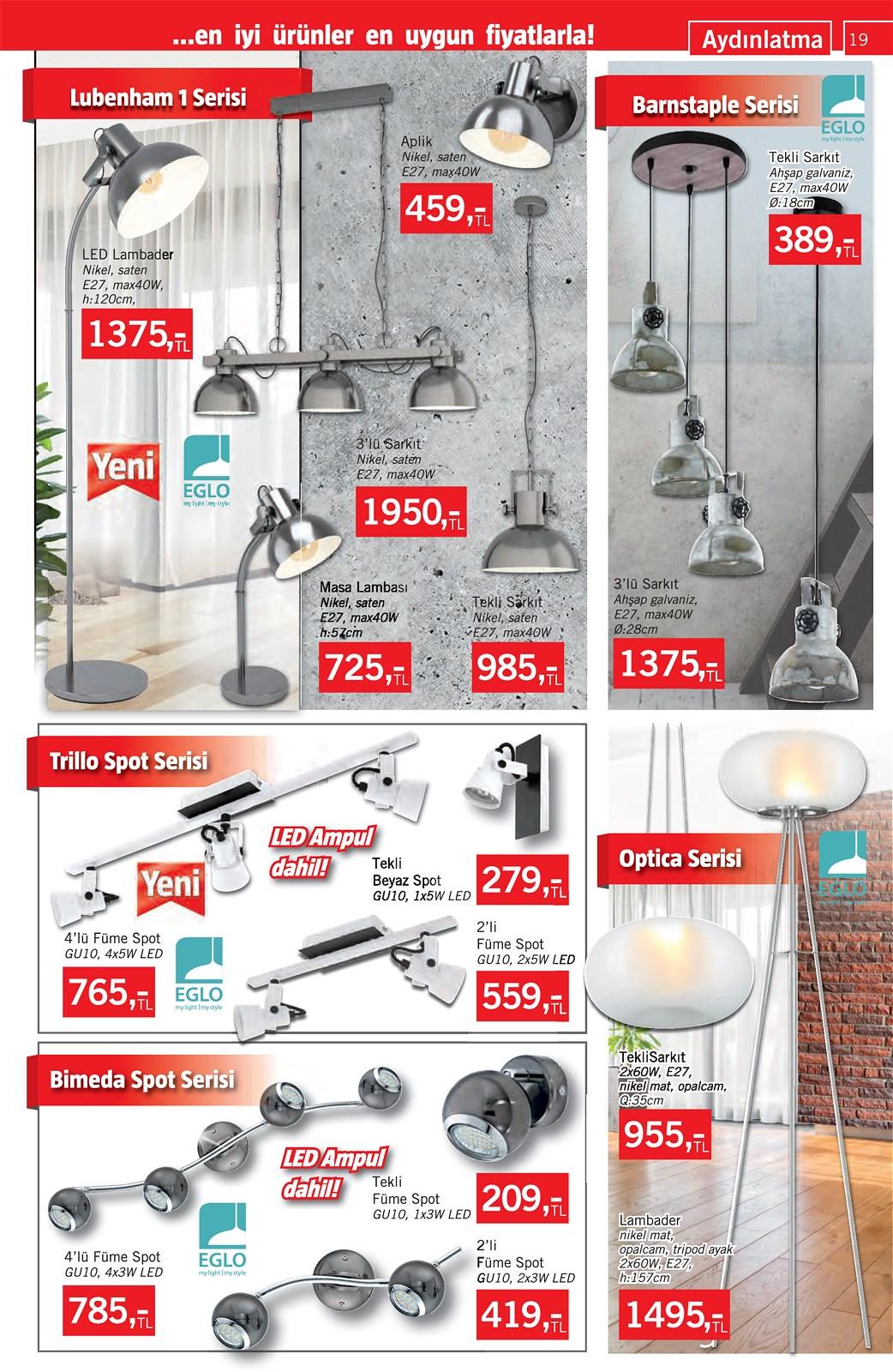 25.09.2021 Bauhaus broşürü 19. sayfa
