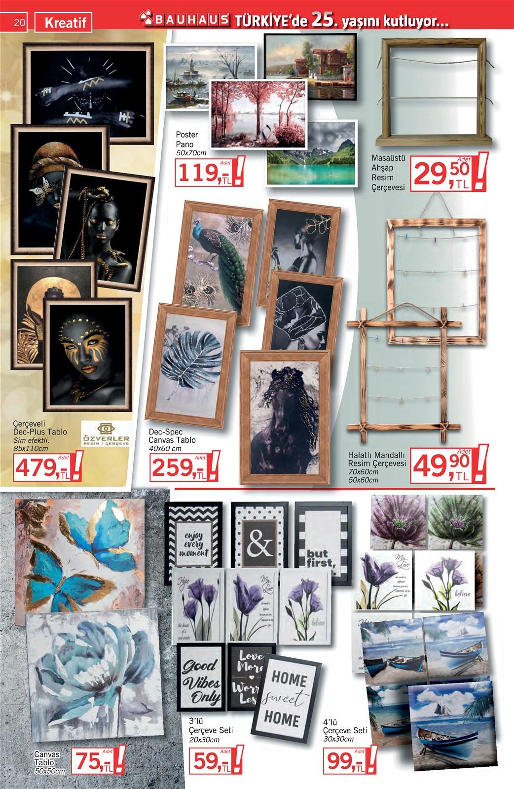 25.09.2021 Bauhaus broşürü 20. sayfa