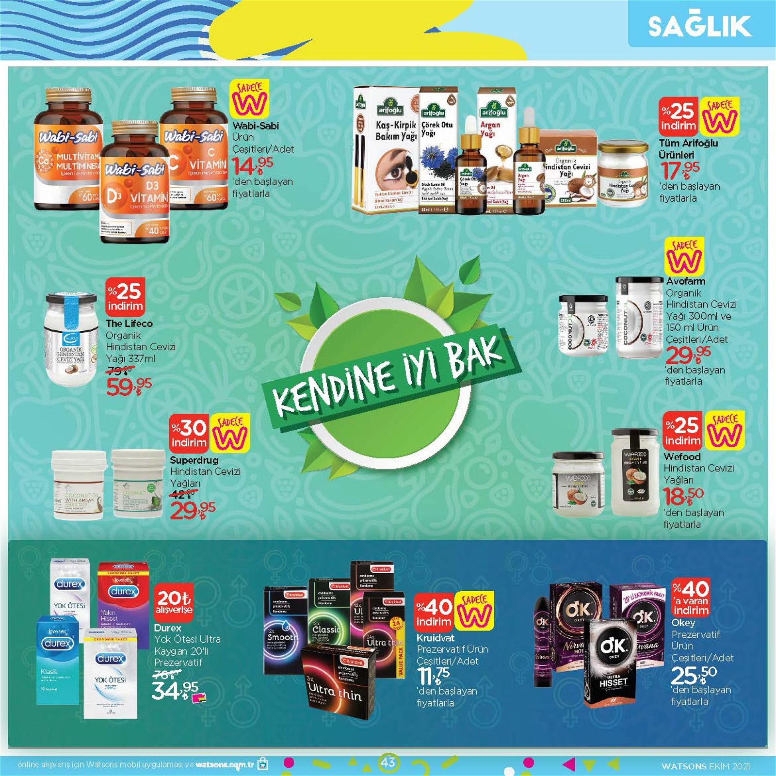 07.10.2021 Watsons broşürü 45. sayfa