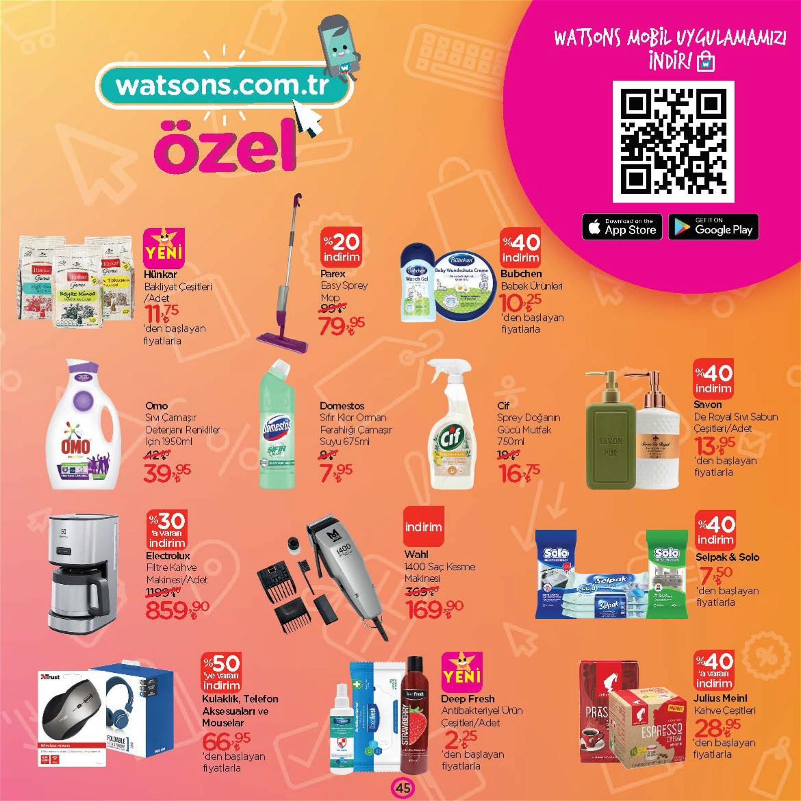 07.10.2021 Watsons broşürü 47. sayfa