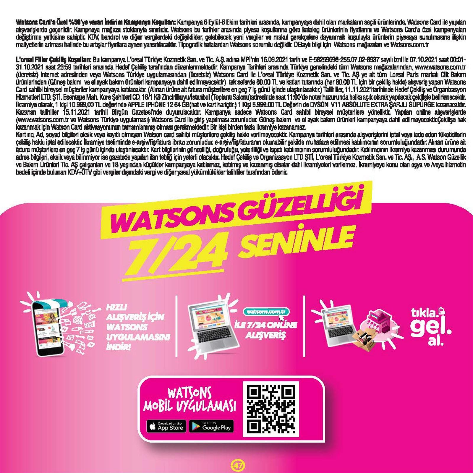 07.10.2021 Watsons broşürü 48. sayfa