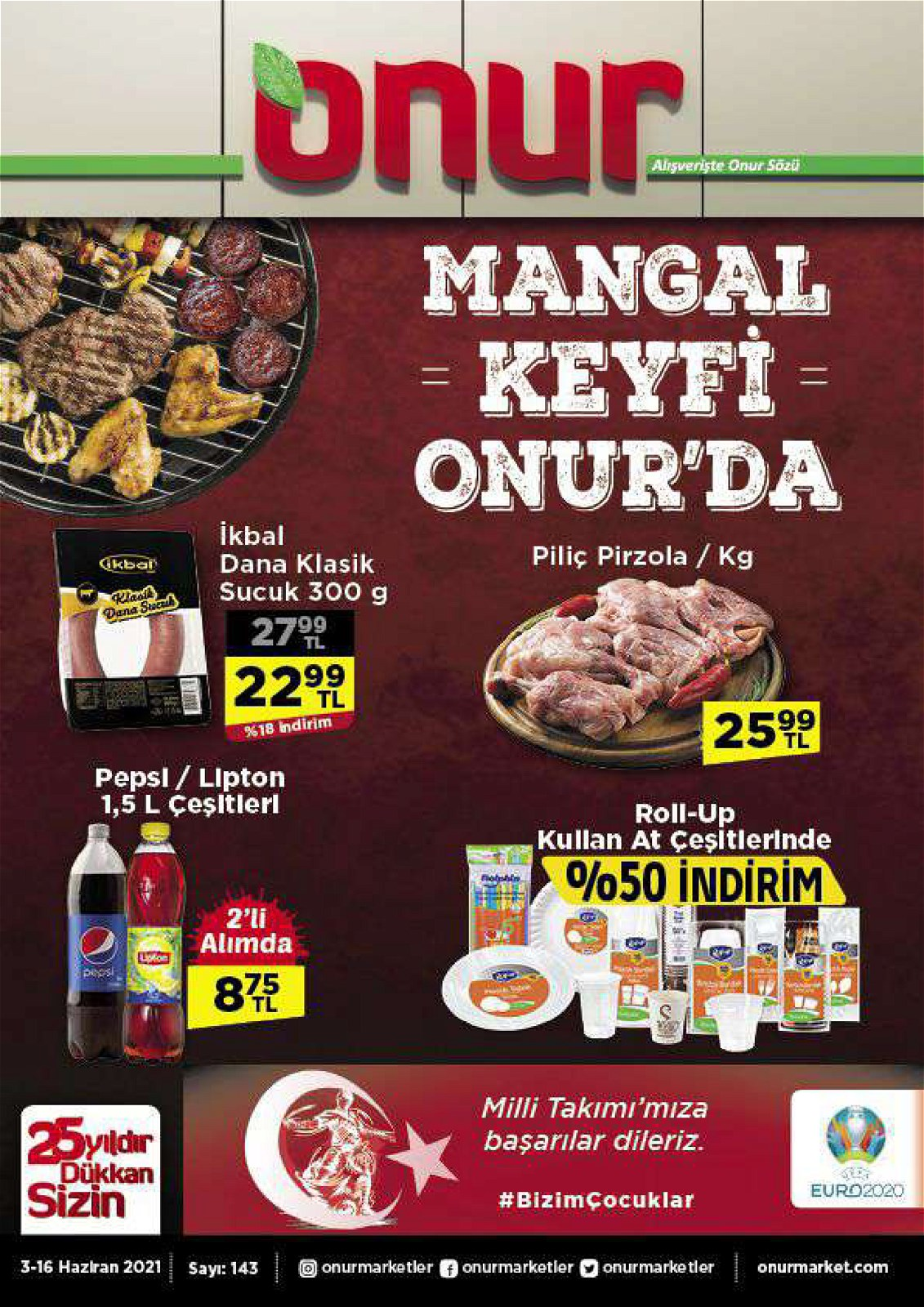 03.06.2021 Onur Market broşürü 1. sayfa