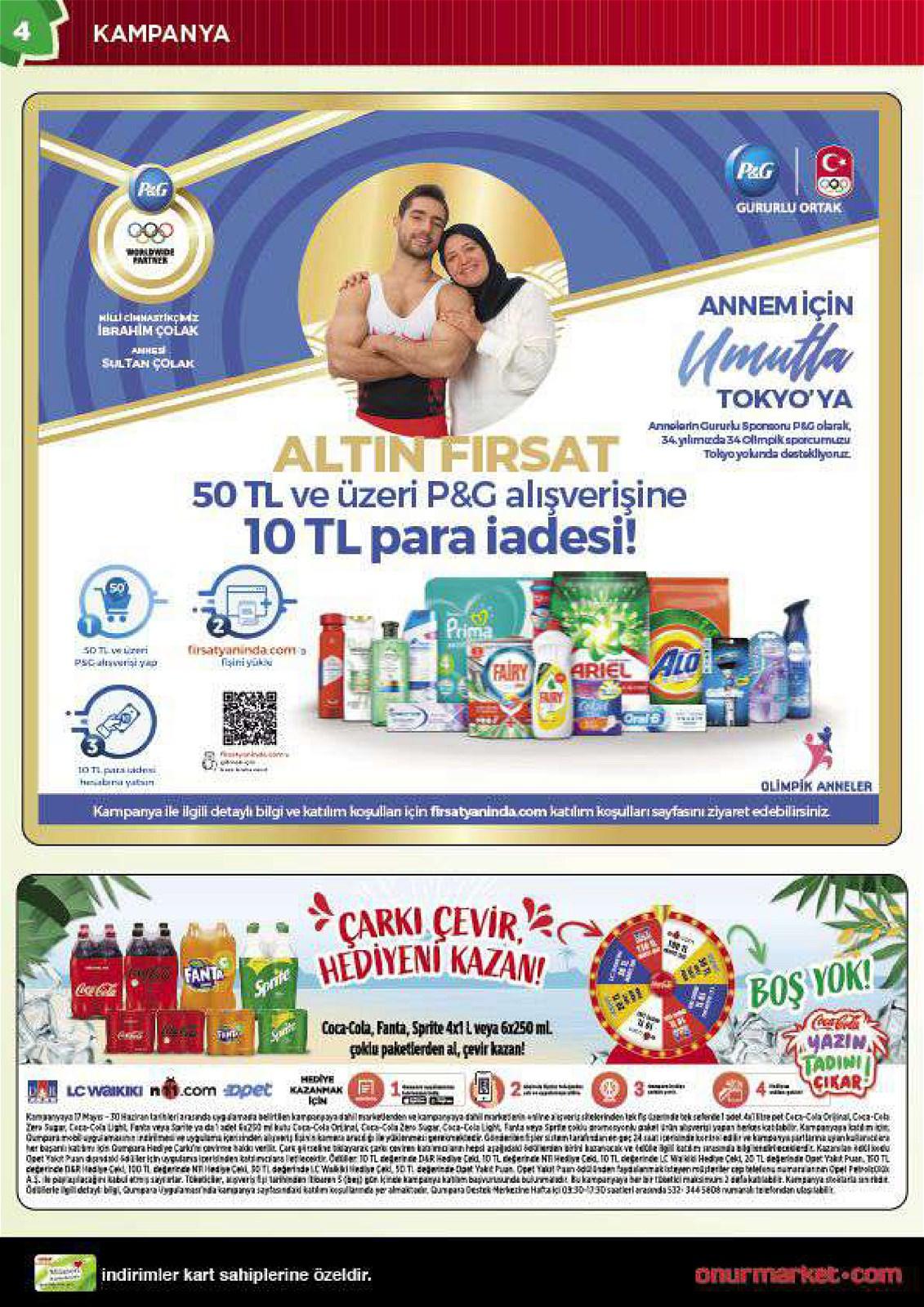 03.06.2021 Onur Market broşürü 4. sayfa