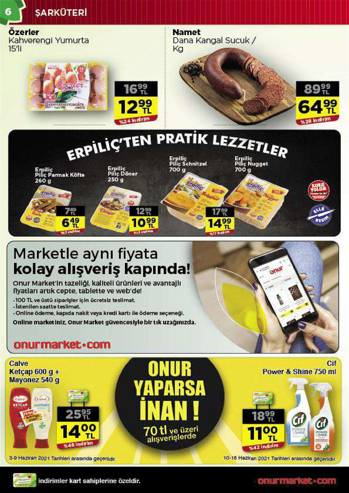 03.06.2021 Onur Market broşürü 6. sayfa