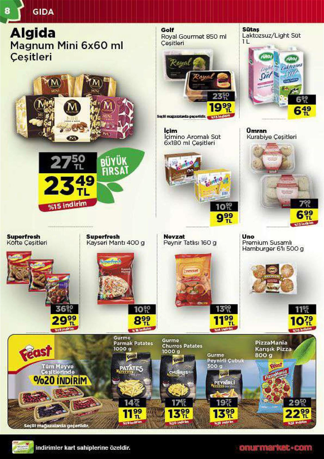 03.06.2021 Onur Market broşürü 8. sayfa
