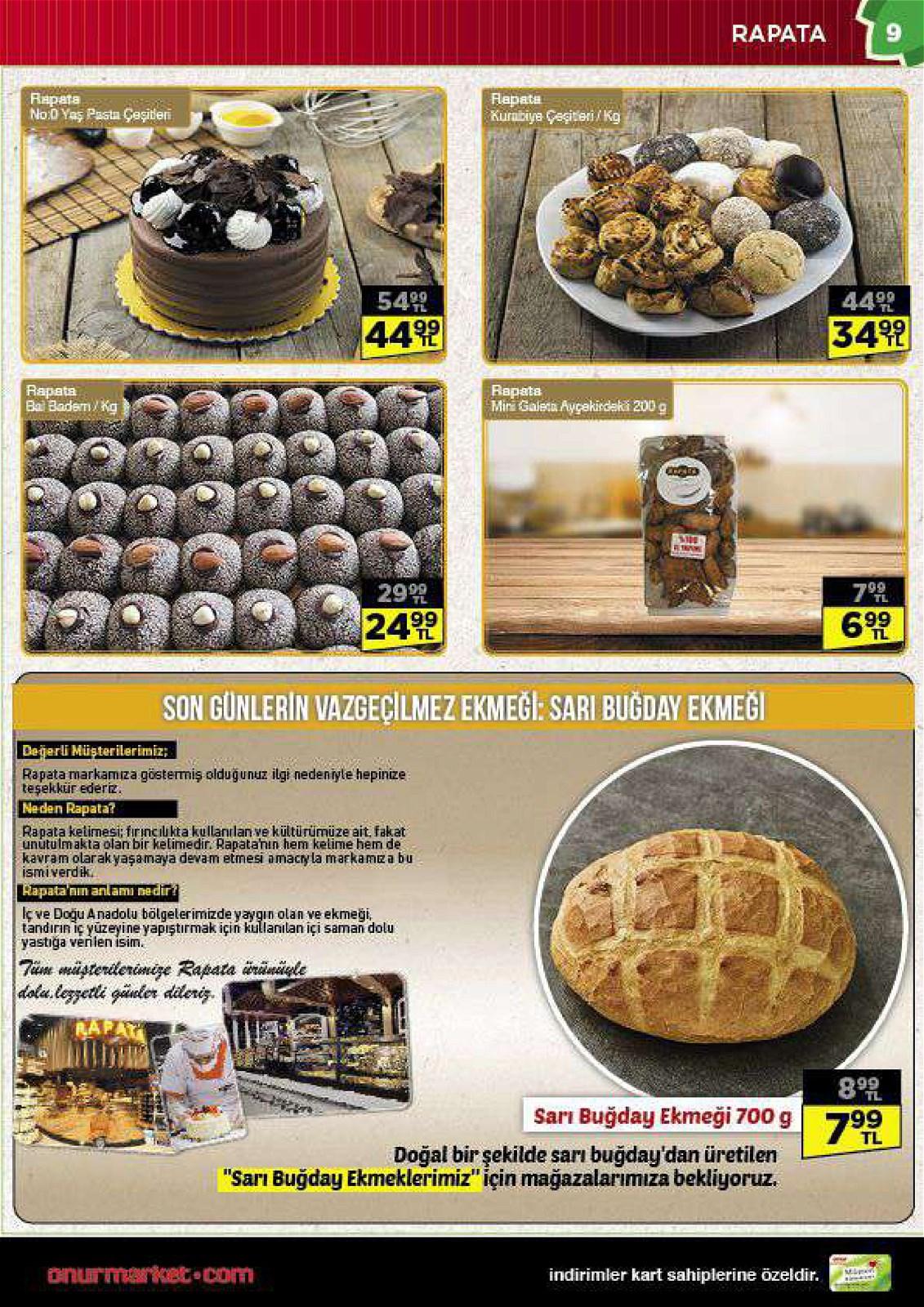 03.06.2021 Onur Market broşürü 9. sayfa