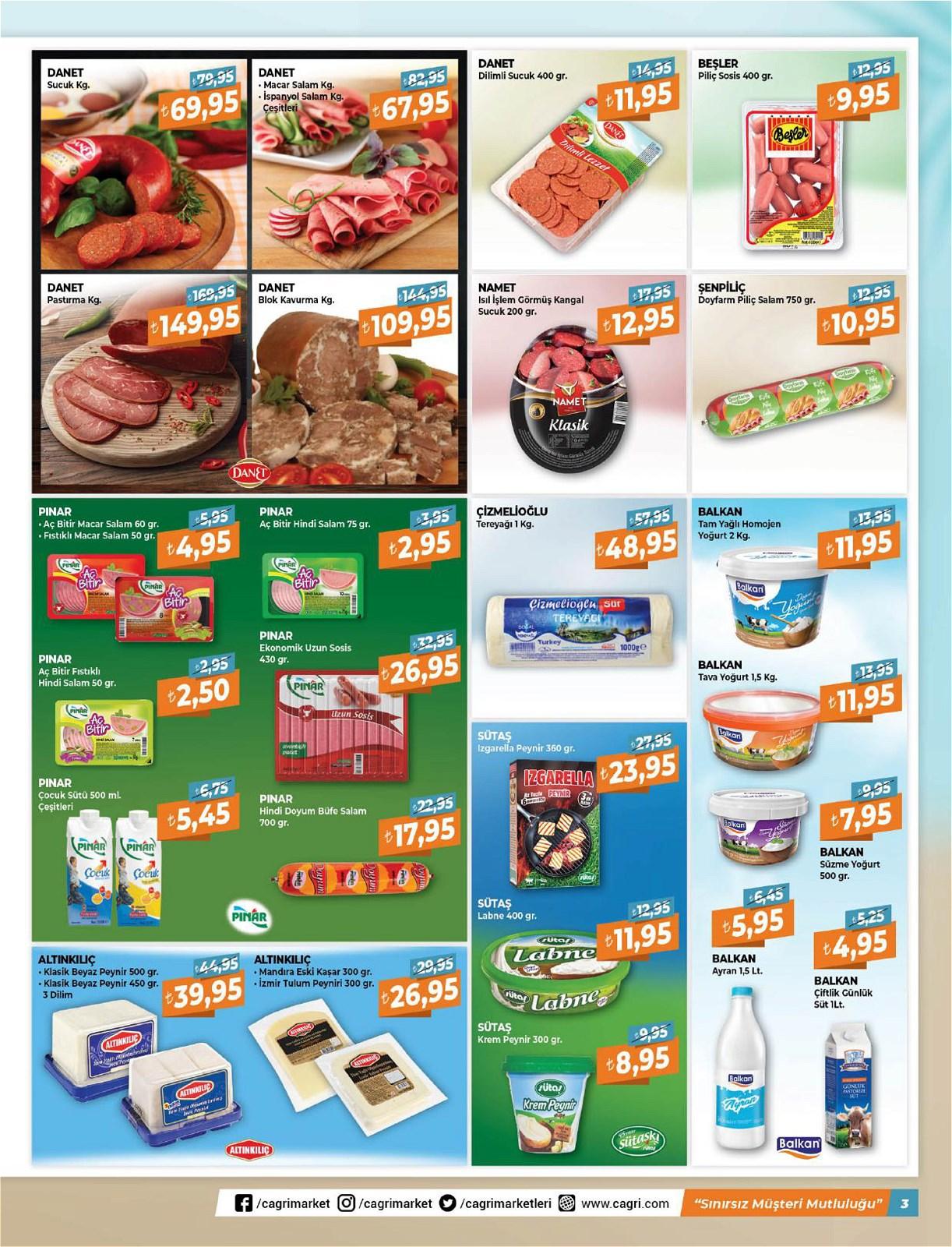 05.06.2021 Çağrı Hipermarket broşürü 3. sayfa