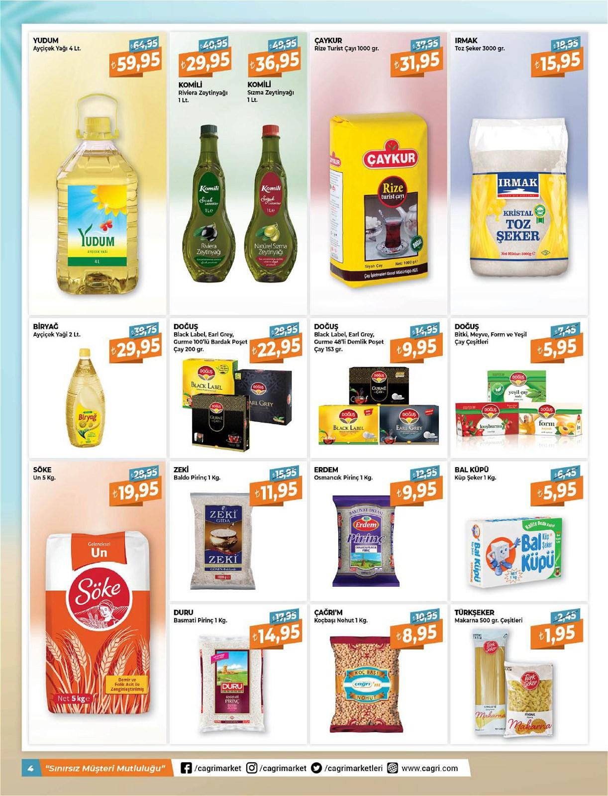 05.06.2021 Çağrı Hipermarket broşürü 4. sayfa
