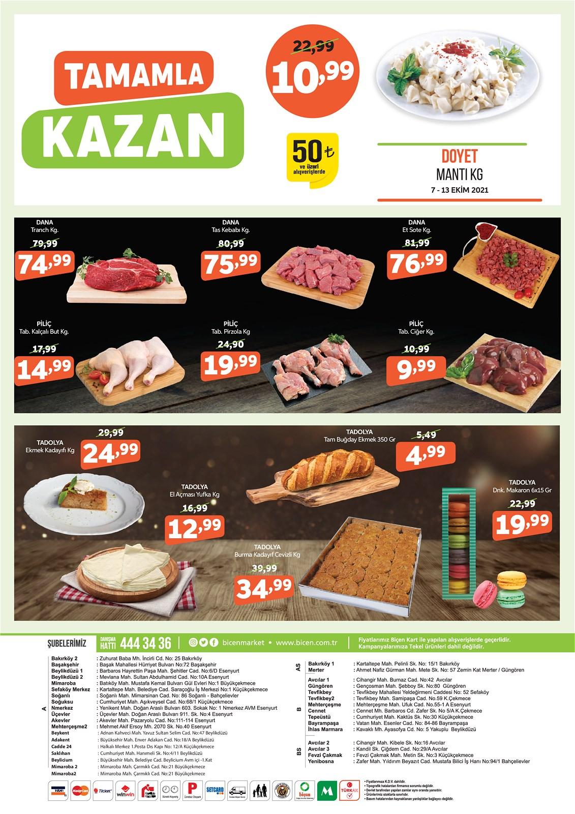 07.10.2021 Biçen Market broşürü 10. sayfa