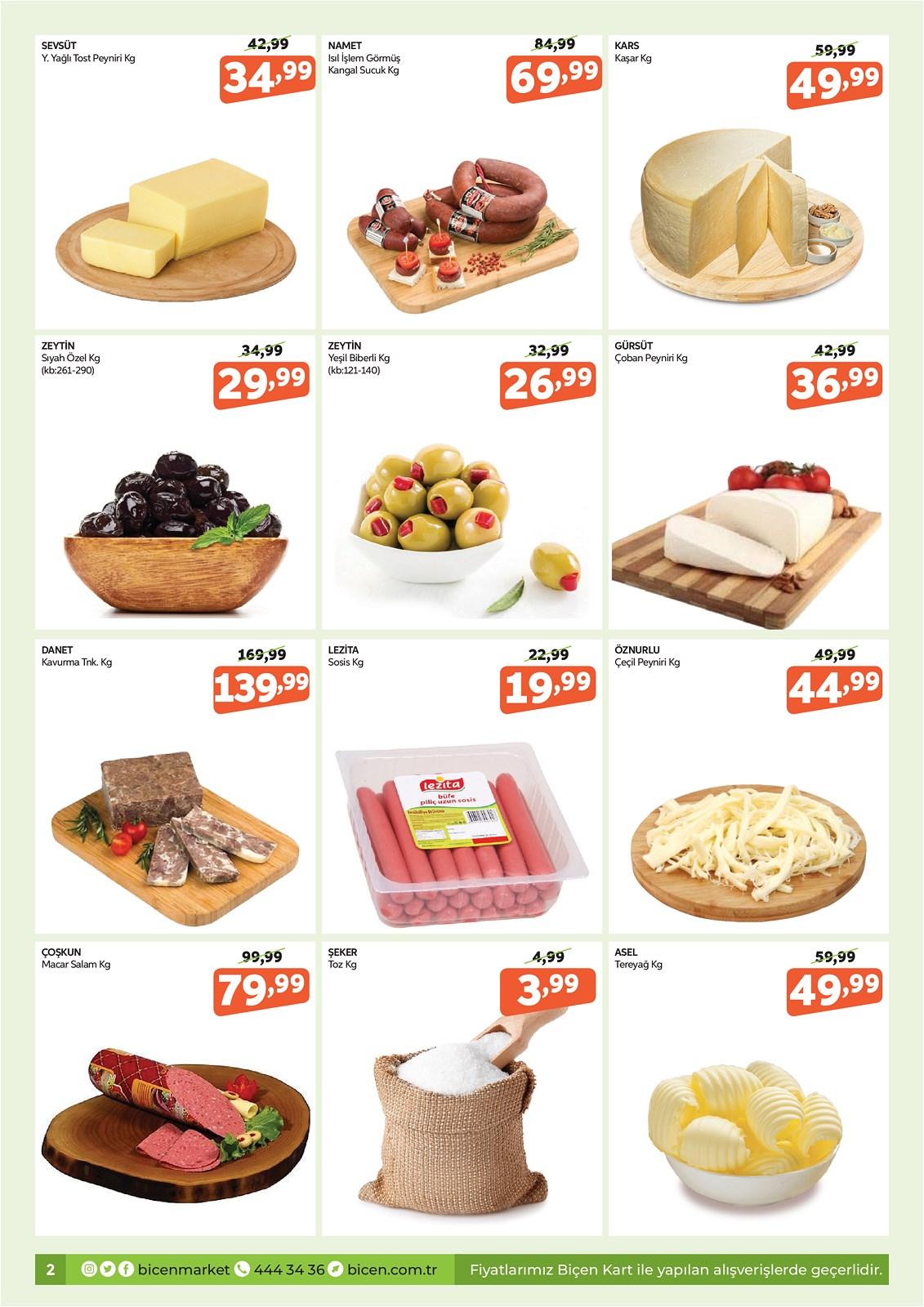 07.10.2021 Biçen Market broşürü 2. sayfa