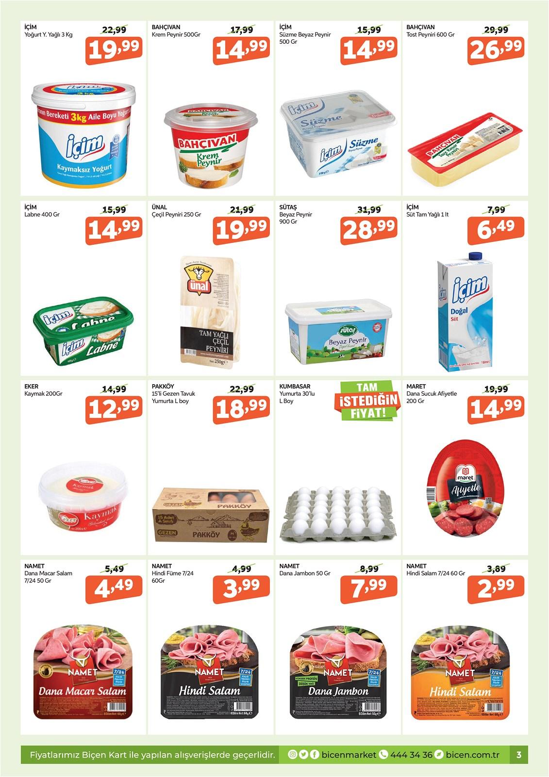 07.10.2021 Biçen Market broşürü 3. sayfa