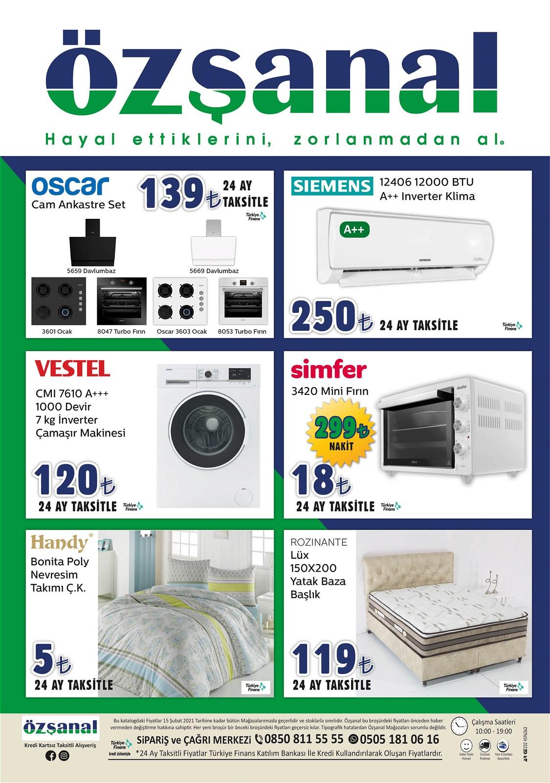 01.01.2021 Özşanal broşürü 16. sayfa