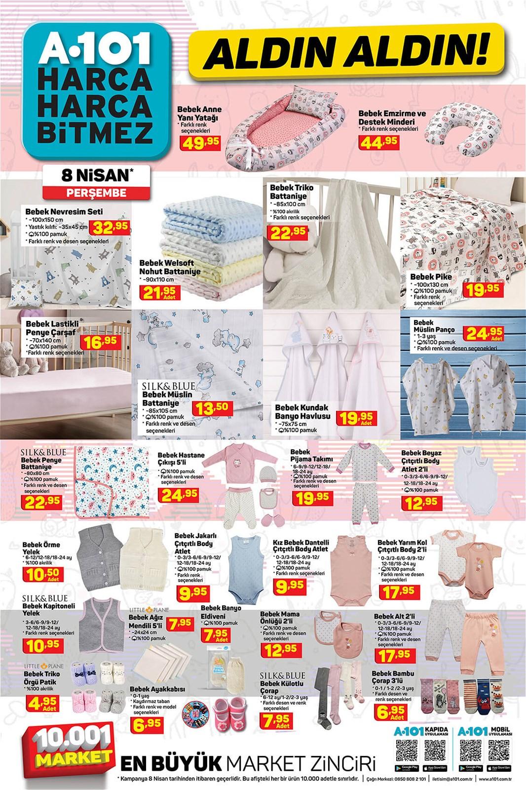 08.04.2021 A101 broşürü 4. sayfa