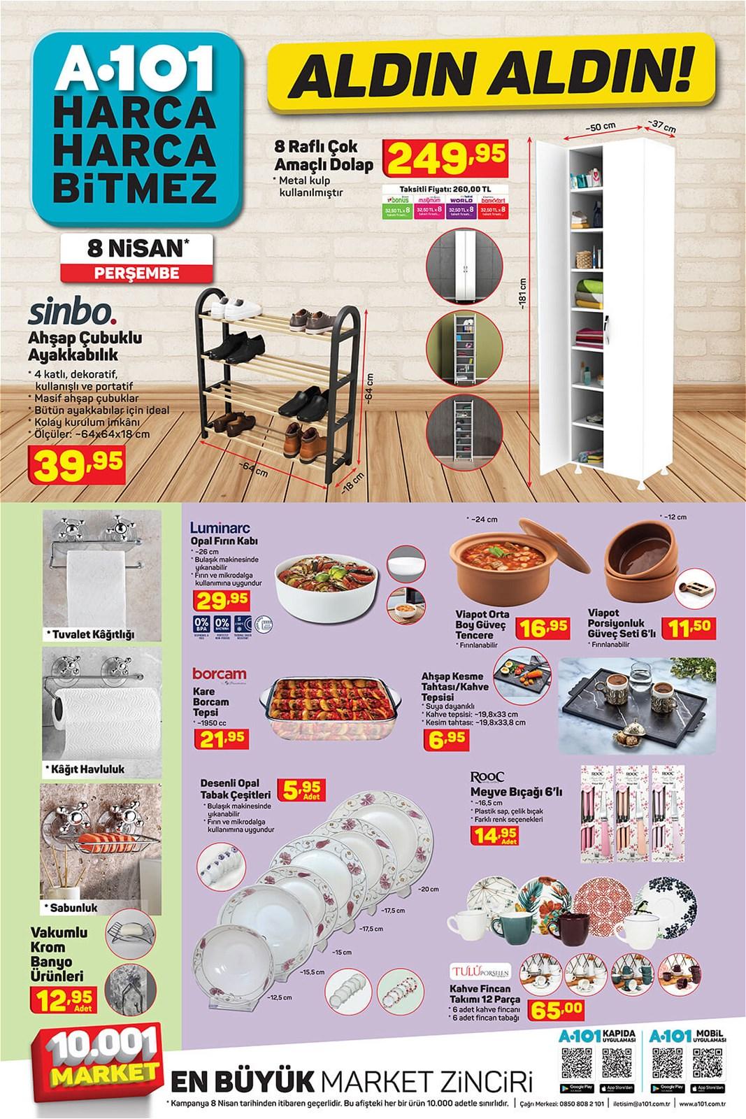08.04.2021 A101 broşürü 7. sayfa