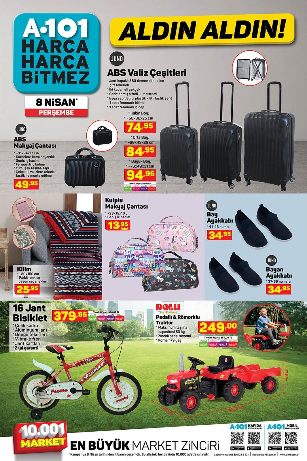 08.04.2021 A101 broşürü 8. sayfa