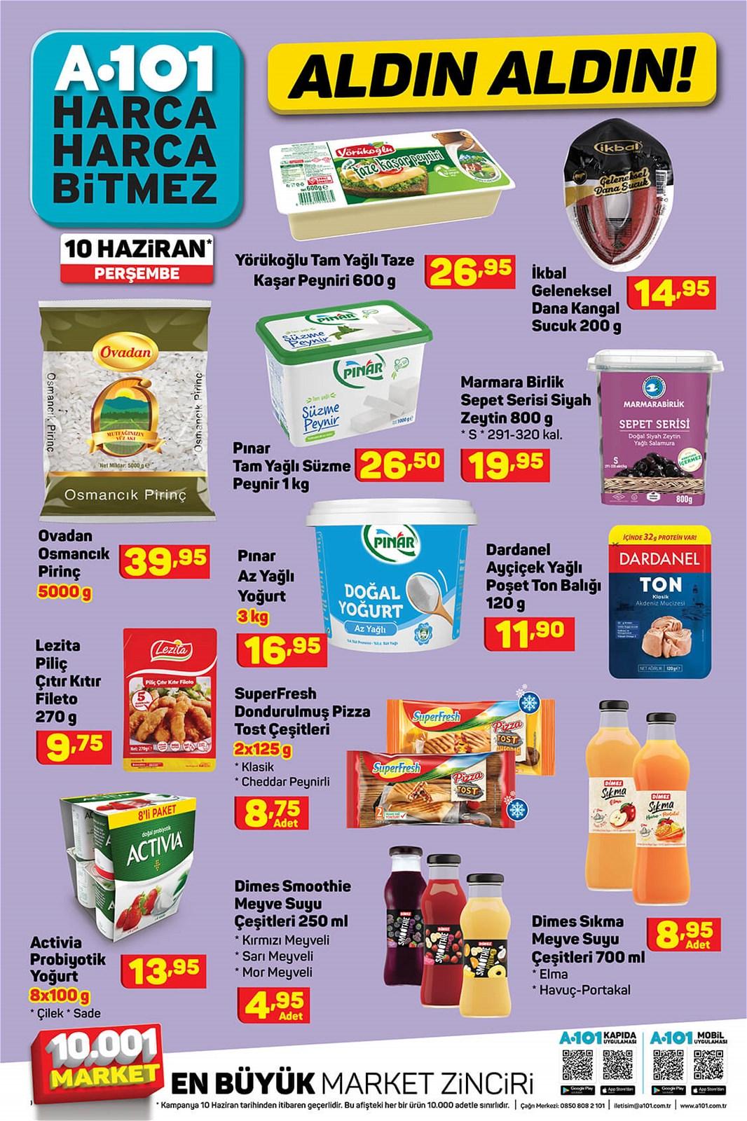 10.06.2021 A101 broşürü 10. sayfa