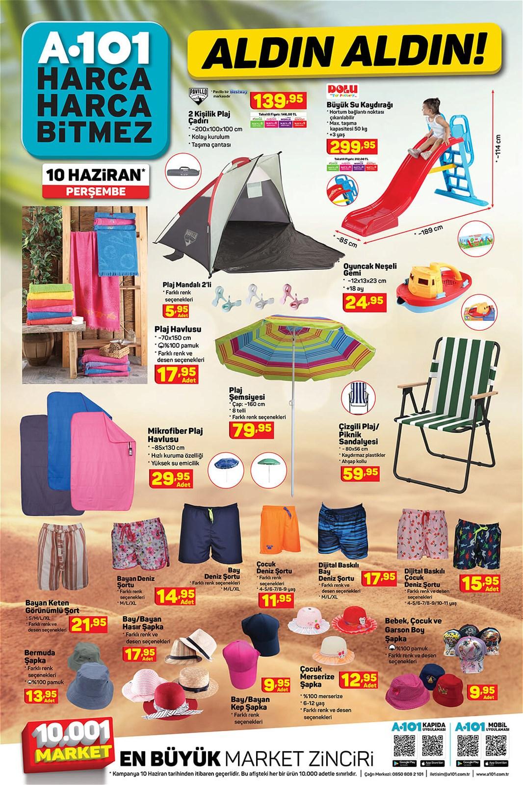 10.06.2021 A101 broşürü 4. sayfa
