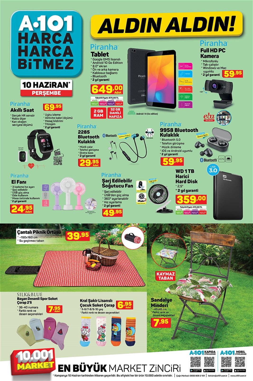 10.06.2021 A101 broşürü 5. sayfa