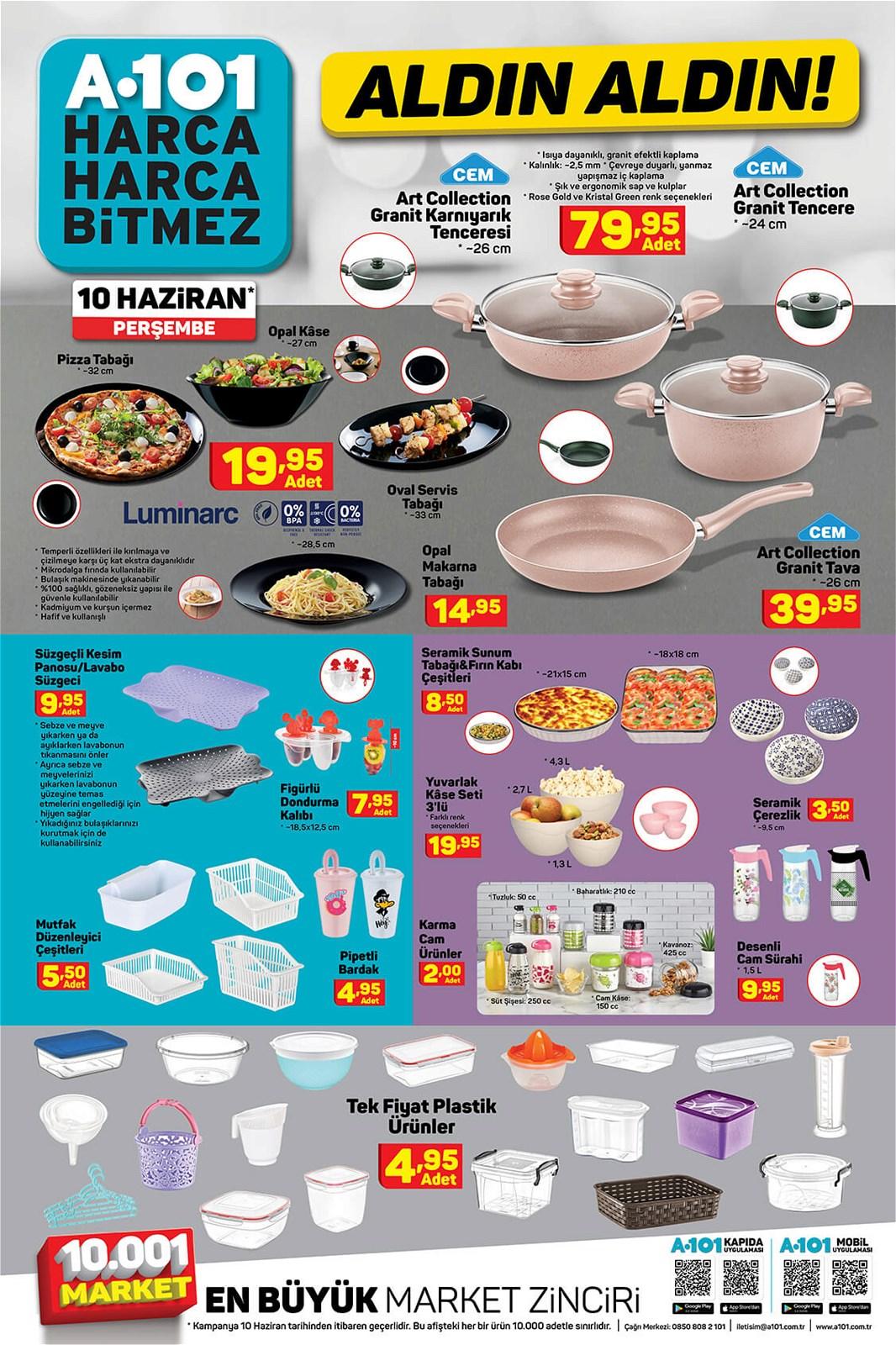 10.06.2021 A101 broşürü 7. sayfa