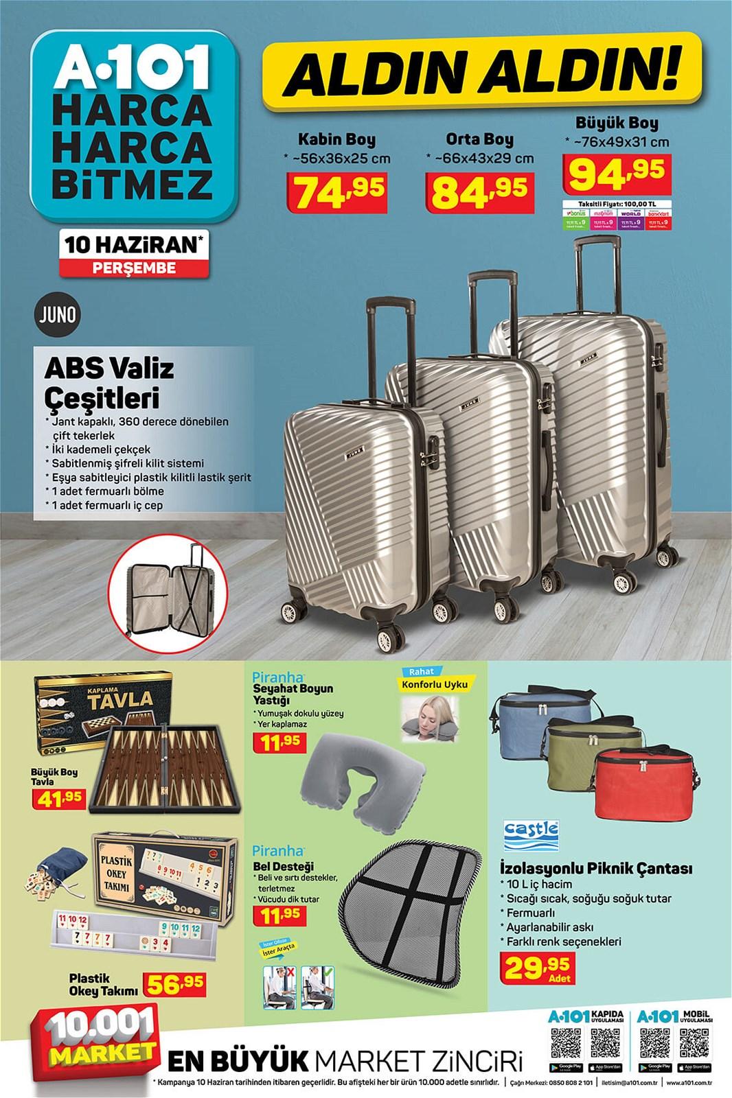 10.06.2021 A101 broşürü 8. sayfa