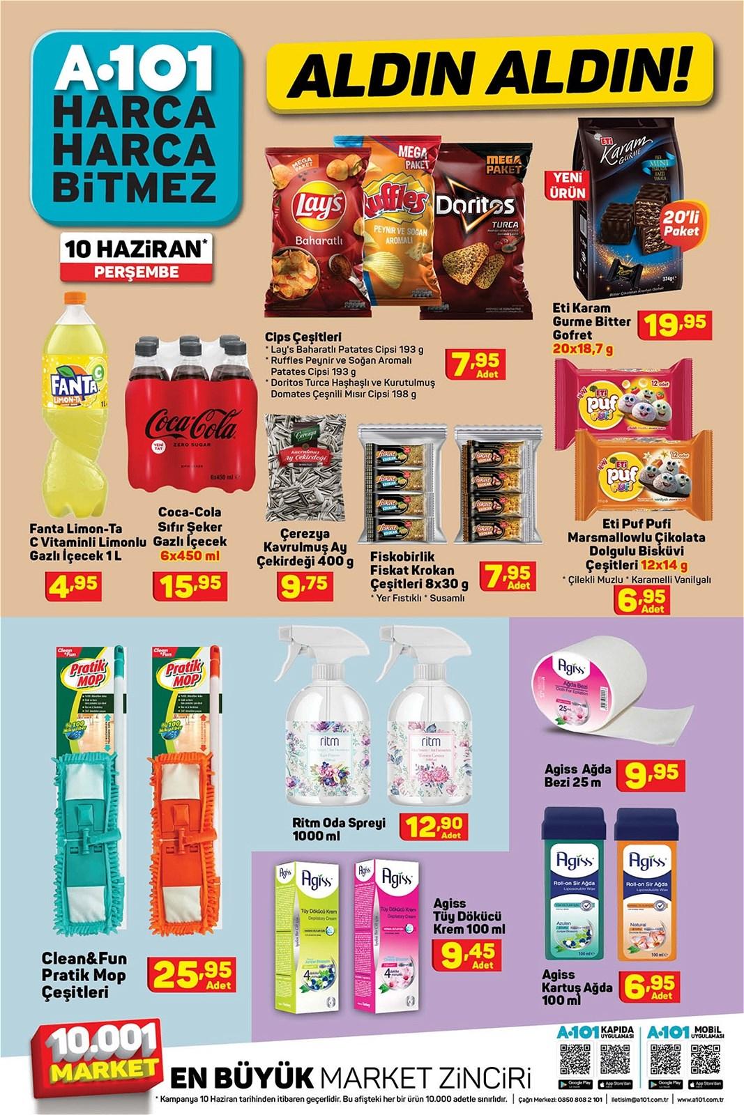 10.06.2021 A101 broşürü 9. sayfa