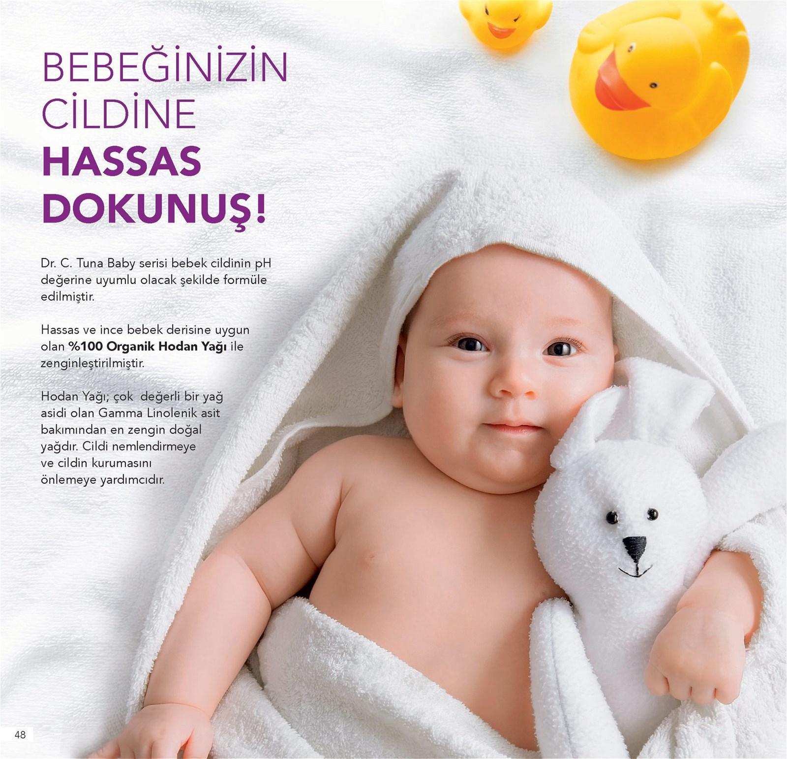 01.10.2021 Farmasi broşürü 47. sayfa