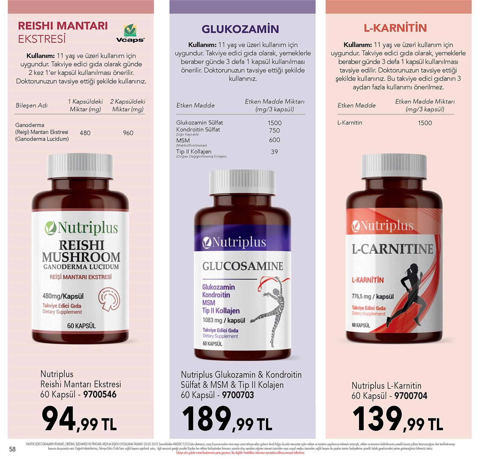 01.10.2021 Farmasi broşürü 57. sayfa