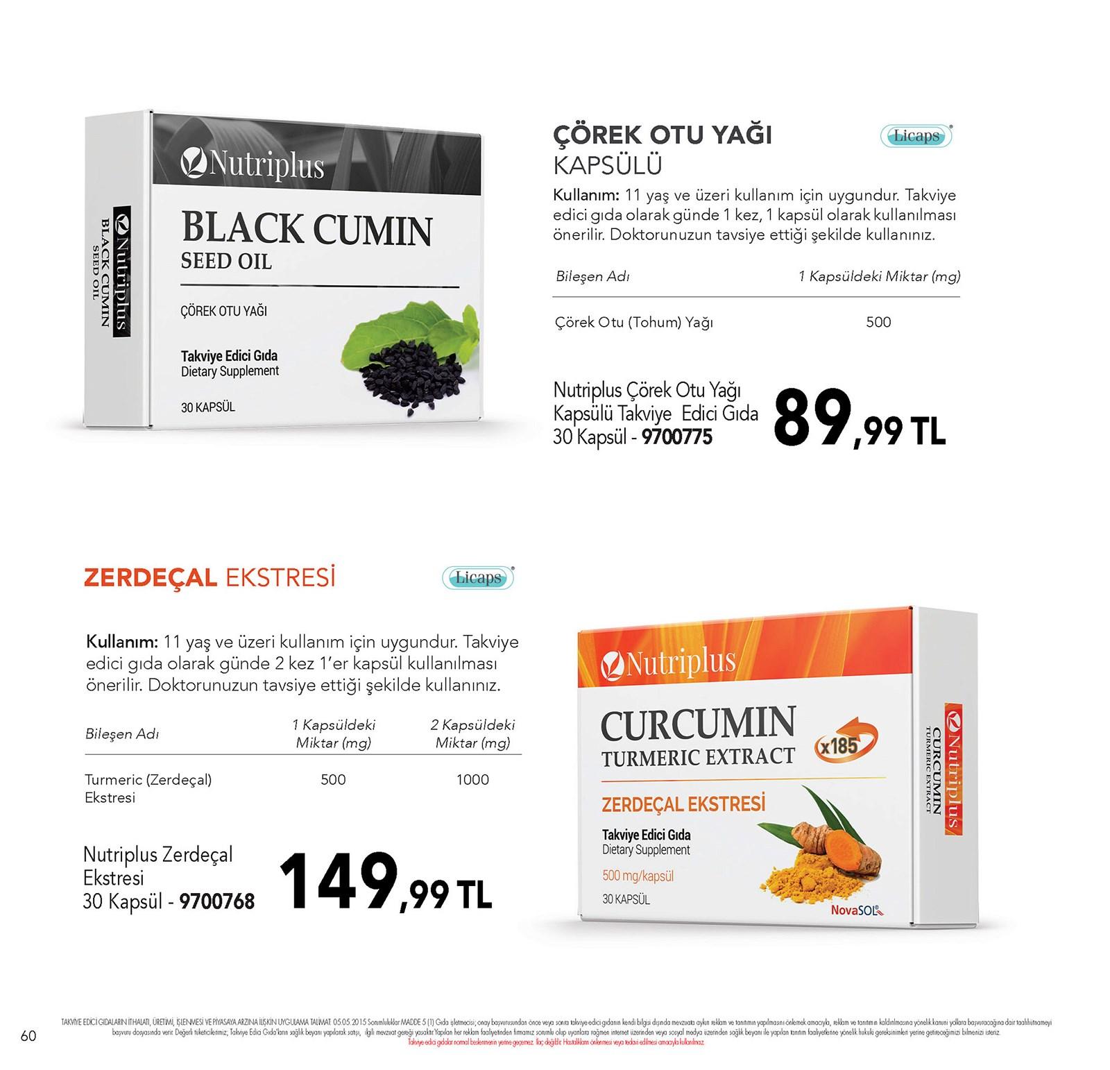 01.10.2021 Farmasi broşürü 59. sayfa