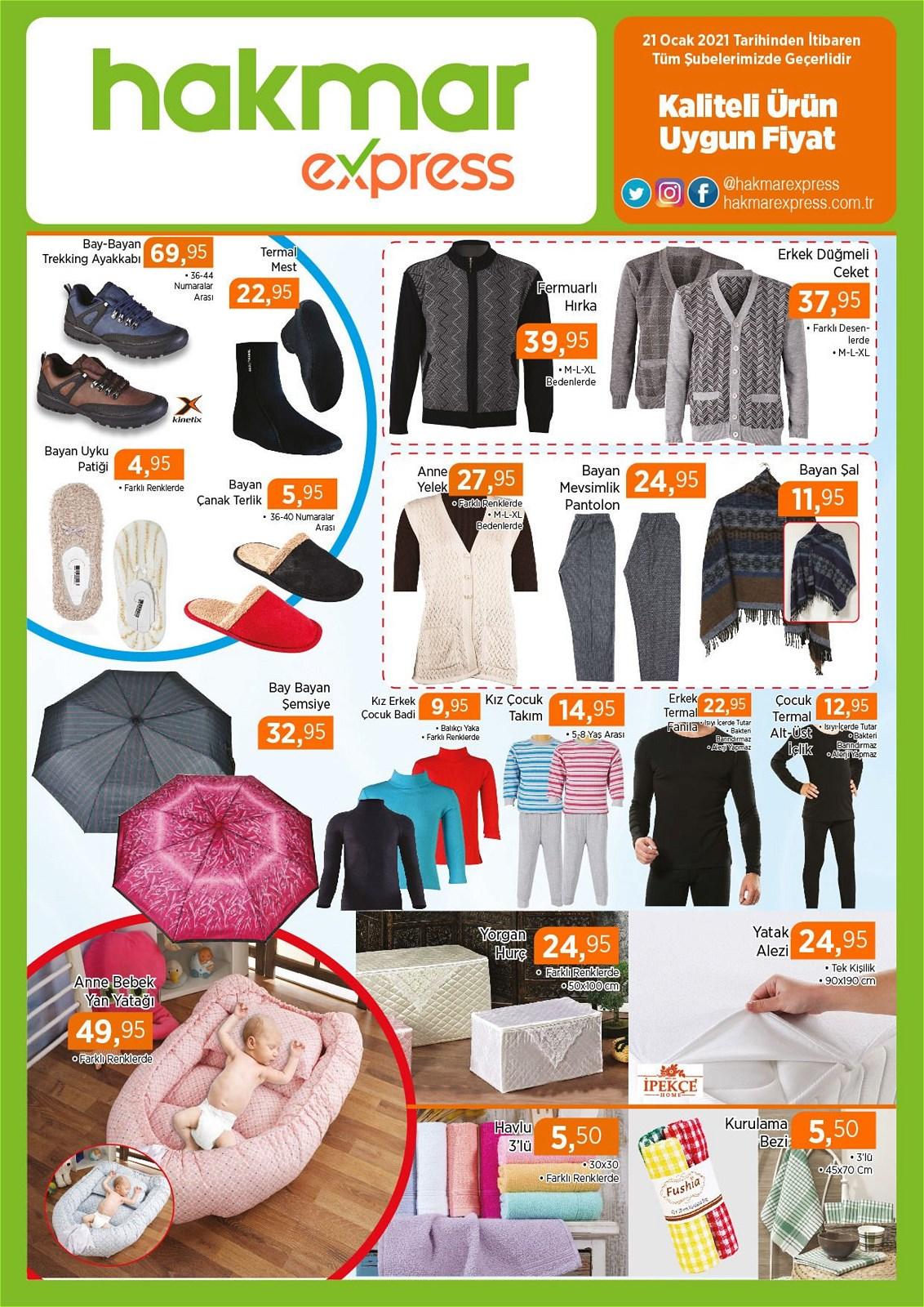 21.01.2021 Hakmar Express broşürü 3. sayfa