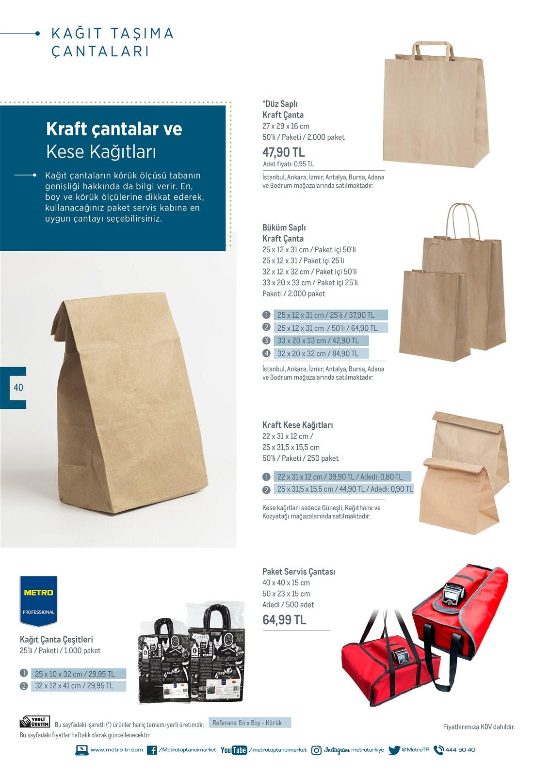 01.01.2021 Metro broşürü 40. sayfa