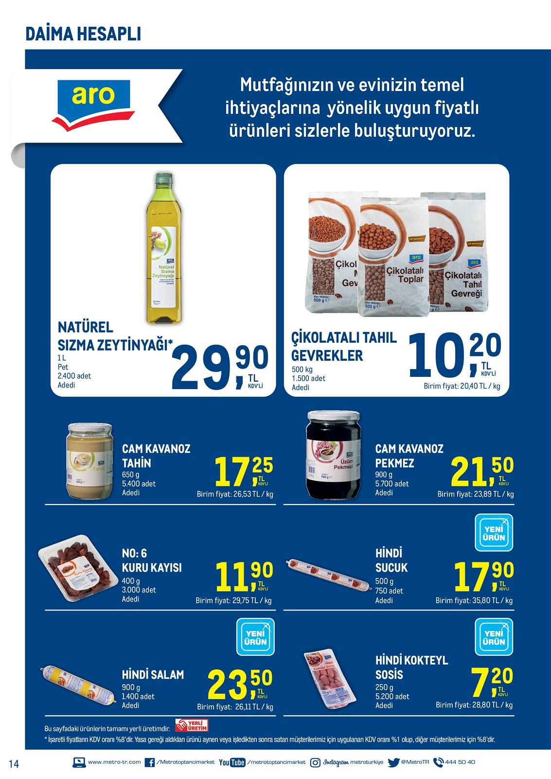 21.01.2021 Metro broşürü 14. sayfa